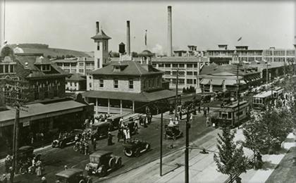 Historic Hershey